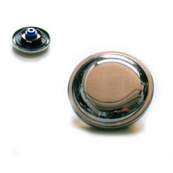petrol cap chrome vented saloon non locking