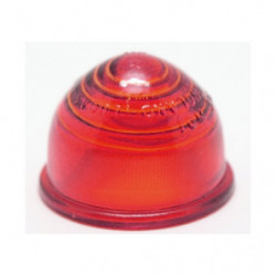 lens red indicator front