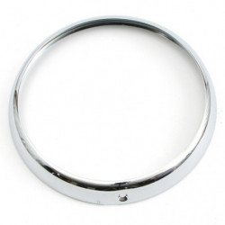 headlamp rim abmc own stainless steel type