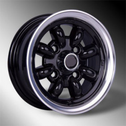 wheel minilight 5x10 black