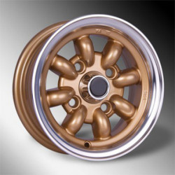 wheel minilight 5x10 gold