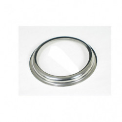 indicator lamp bezel stainless steel