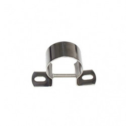 coil bracket - stainless steel