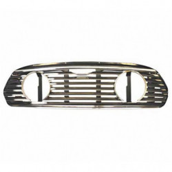 grille with spotlamp holes - mk2 on