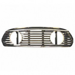 grille with spotlamp holes - full slats '93 on
