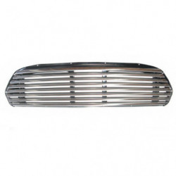 cooper grille in stainless steel - full slats '93 on