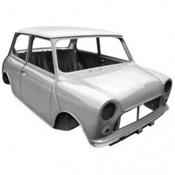 bodyshell sportspack arch type with doors boot bonnet