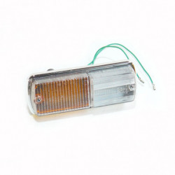 clubman front indicator lamp r/h